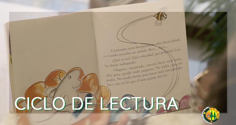 Ciclo de lecturas